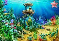 Aqua Castles pour mac