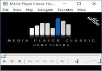 Media Player Classic Home Cinema pour mac