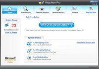 RegClean Pro pour mac