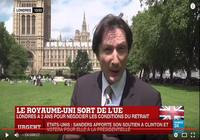 France 24 en direct pour mac