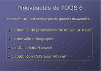 ODS Scrabble pour mac