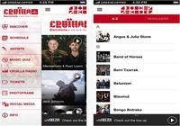 Cruaïlla Barcelona Festival Android pour mac
