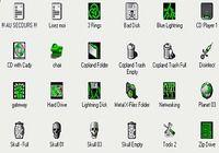 Icones Freewaooh