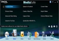 Cyberlink Media Suite 10 pour mac