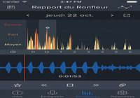 iRonfle iOS pour mac