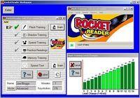RocketReader pour mac