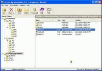Encrypt My Information pour mac