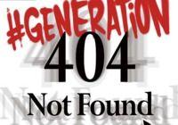 Géneration 404 - 20 minutes du 24/11/2015 pour mac