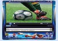 EarthMediaCenter online sports TV pour mac