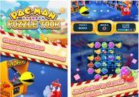 Pacman Puzzle Tour iOS