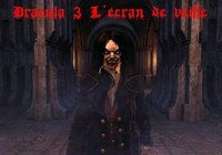 Dracula 3 : la voie du Dragon Screen Saver