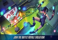 Royale Rising: Battle Royale Evolved  pour mac