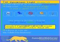 IP Dynamique Light pour mac