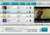 4Videosoft Convertisseur Vidéo Ultimate pour Mac pour mac