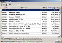 DjaSoft Stocks & Commercial pour mac