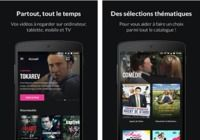 Cstream Video Android pour mac