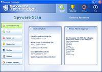 Spyware Terminator pour mac