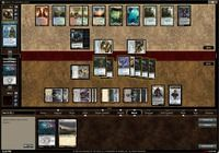 Magic : the Gathering Online pour mac