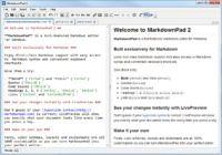 MarkdownPad pour mac