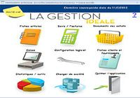 Gestion commerciale Idéale 2012 pour mac