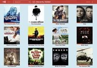 Movies by CraigWorks pour mac