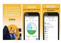 Norton WiFi Privacy Android pour mac