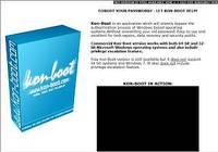 Kon-Boot pour mac