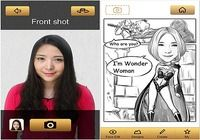 MomentCam Android pour mac