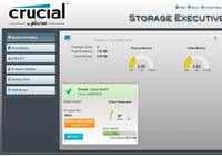 Crucial Storage Executive pour mac