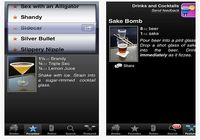Drinks and Cocktails iOS pour mac