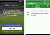 Scorecast Free - Euro 2016 Android pour mac