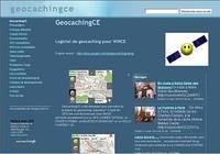 GeocachingCE pour mac