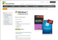 Windows 7 Professionnel N pour mac