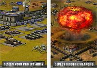 Empires & Allies iOS pour mac