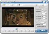Video Avatar Creator pour mac