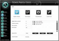 Netgate Registry Cleaner pour mac