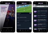 beIN Sports iOS pour mac