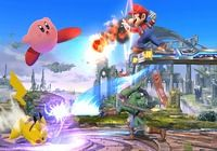 Smash Bros Android pour mac