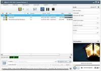 Xilisoft AVI MOV Convertisseur pour mac