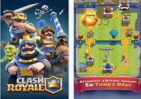 Clash Royale Android pour mac