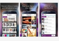 Anghami Android pour mac