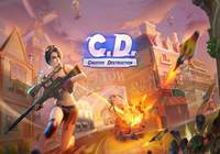 Creative Destruction Advance Android  pour mac