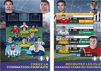 Fantasy Manager Football 2016 iOS pour mac