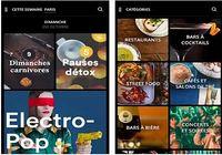 Dojo – le meilleur de Paris et de Londres iOS pour mac