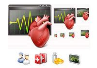 Vista Medical Icons pour mac