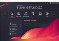 Ashampoo Burning Studio 19 Windows pour mac