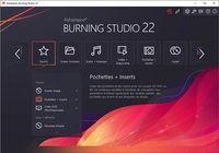 Ashampoo Burning Studio 19 Windows