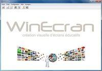 Télécharger WinEcran