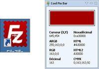 Cool Pix Bar pour mac