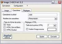 Image 2 ASCII Art pour mac